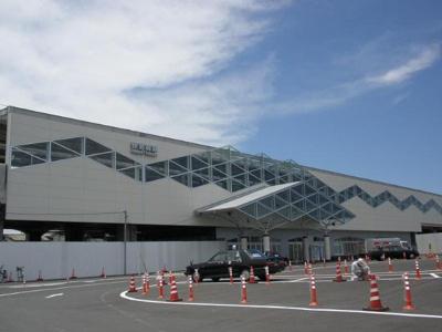 伊勢崎駅(JR 両毛線)まで1,043m