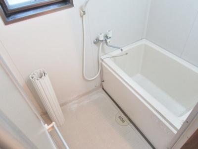 【浴室】ミリオンシャトー