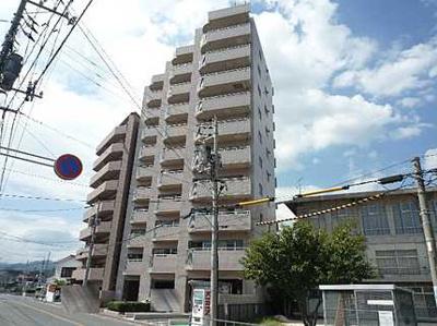 【外観】ローレルコートアネスト宮島口