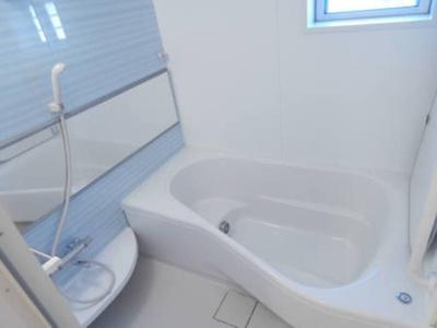 【浴室】アシネス