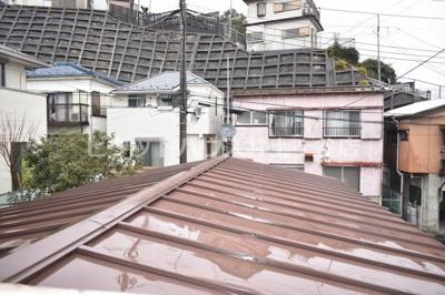 【展望】高橋荘