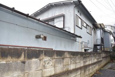 【外観】高橋荘