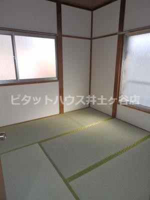 【和室】高橋荘