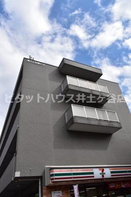 【外観】第12笠原ビル