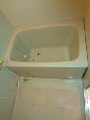 【浴室】メゾンパークレット
