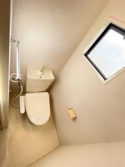 【トイレ】セジュールたわら
