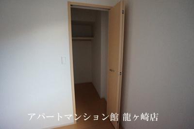 【洋室】ラフィーネ