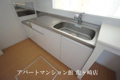 【キッチン】ラフィーネ