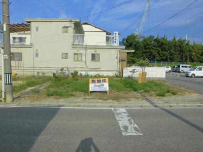 【外観】瀬戸田町沢 売土地