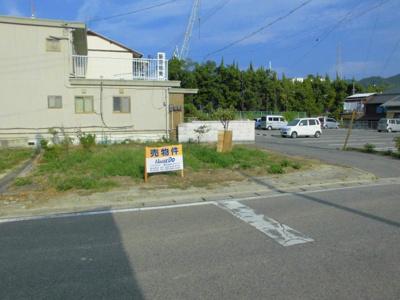 瀬戸田町沢 売土地