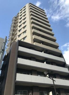 15階建て分譲マンション6階部分です
