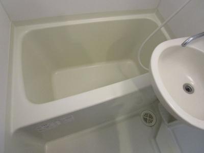 【浴室】ファーストラウンド中野