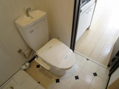 【トイレ】ファーストラウンド中野