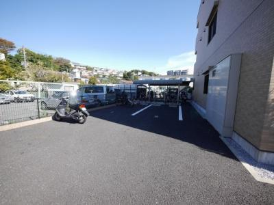 【駐車場】SEIMO PALACE Ⅰ
