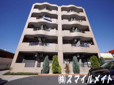 【外観】SEIMO PALACE Ⅰ