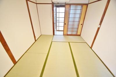 【和室】東藤井寺貸家