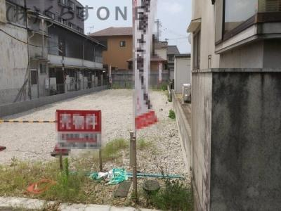 【外観】姫路市車崎2丁目/売土地