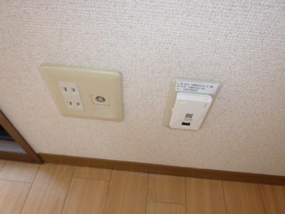 【洋室】シャレード神田