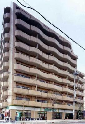 11階建て4階部分のお部屋です