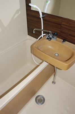 【浴室】ガレージフィールド相川