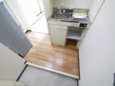 【キッチン】天平ハイツ