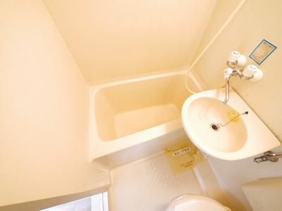 【浴室】天平ハイツ
