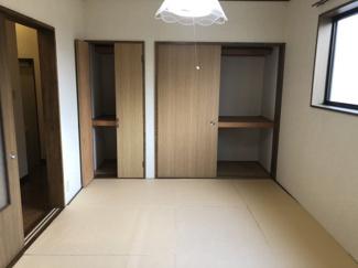 【居間・リビング】カシミール7