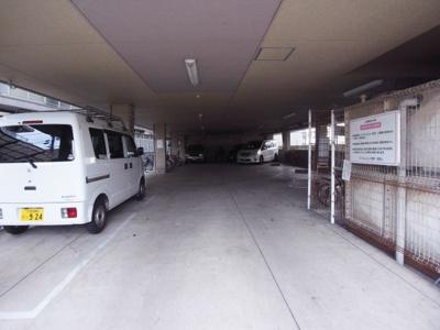 【駐車場】ライフレジェンド扇町
