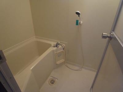 【浴室】ライフレジェンド扇町