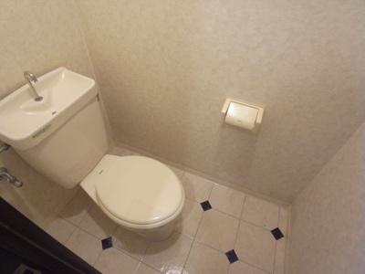 【トイレ】ライフレジェンド扇町