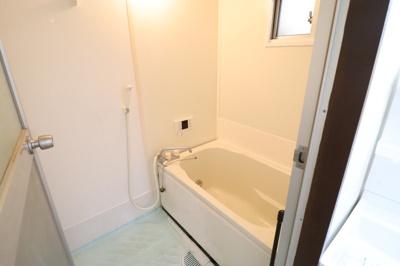 【浴室】高橋ハイツ