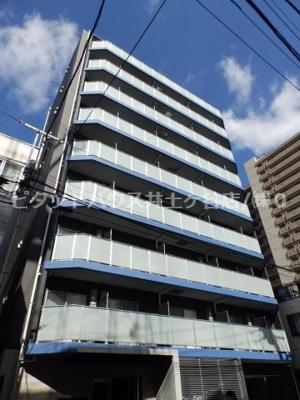【外観】クラリッサ横浜阪東橋