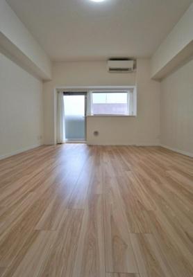 メゾン・ド・ヴィレ日本橋中洲の洋室です。