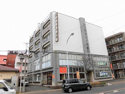 【外観】耕和昭島ビル