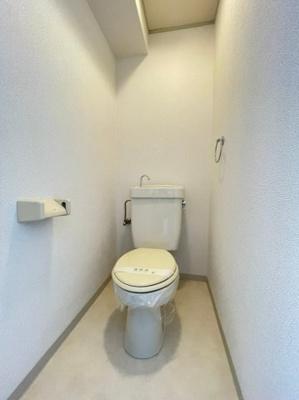 【トイレ】ブリード垂水