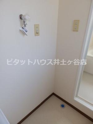 【設備】永田東一丁目戸建て