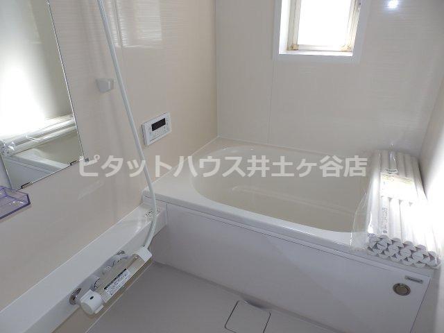 【浴室】永田東一丁目戸建て