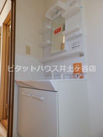 【独立洗面台】永田東一丁目戸建て