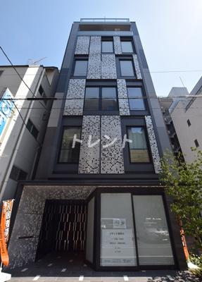 【外観】グランアセット秋葉原