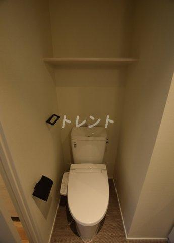 【トイレ】グランアセット秋葉原