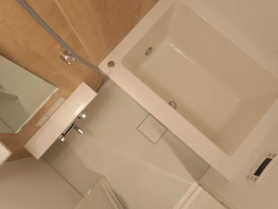 【浴室】bill aina