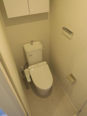 【トイレ】bill aina