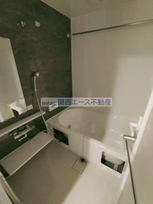 【浴室】イーグルソシア