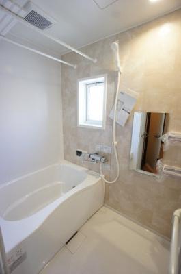 【浴室】ラプラーサAB