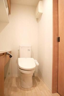 ラフェスタ板橋本町のトイレも気になるポイント