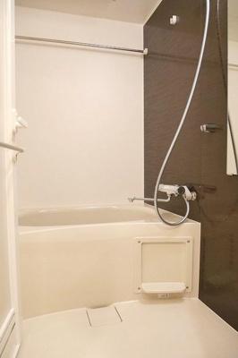 ラフェスタ板橋本町の浴室乾燥機付☆