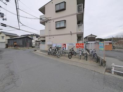 【その他共用部分】コーポ平城