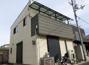 八尾市太田新町7丁目中古一戸建の画像