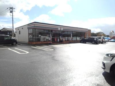 セブンイレブン三潴玉満店まで650m