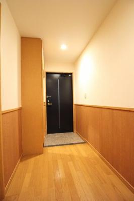 【玄関】アーバンスクエア博多駅